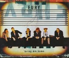 Fury in the Slaughterhouse Bring me home (1997) [Maxi-CD]