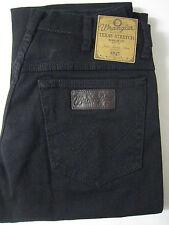 Wrangler lange Herren-Jeans