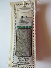 Madeira Silk Floss Art. 018 - 1802