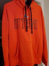 University of Texas @ San Antonio Champion Hoodie sweatshirt - Size Large