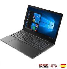 "Lenovo V130-15IGM 15,6"" (Intel Celeron N4000, 8GB RAM, 256GB SSD) Portátil - Gris Acero (81HL004WSP)"