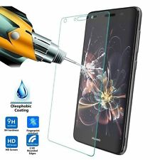 100% GENUINE TEMPERED GLASS SCREEN PROTECTOR COVER FILM FOR HUAWEI P10 PLUS