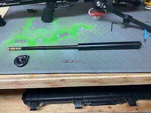 fx Maverick/Wildcat Compact 500mm .177 Barrel And Magazine