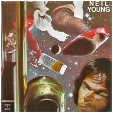 Neil Young - American Stars 'n' Bars NEW CD