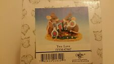 Charming Tails by Fitz and Floyd Two Love 87/807