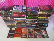 HUGE Lot (60) PARANORMAL ROMANCE Books LAURELL K HAMILTON JR WARD FEEHAN KRENTZ