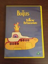 Beatles, The - Yellow Submarine DVD, 1999 PAL