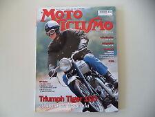 MOTOCICLISMO D'EPOCA 7/2008 PUCH M 125/KTM GS 125/HONDA NR 750/CB 500 R GP