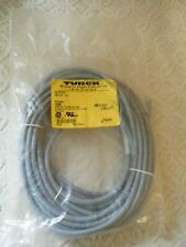 TURCK RK4.4T-10 Single-Ended Actuator/Sensor Connection Cable ID NO. U2173-10