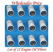 Lot of 12  LF3970 Oil Filter Fits: Ford Freightliner with Cummins Engines
