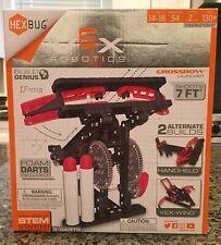 NEW - Vex Robotics Crossbow Launcher 130+ piece Construction Kit by HEX BUG