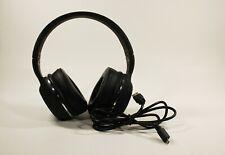 Skullcandy Hesh 2 Bluetooth Wireless Headphones Black With USB Charging Cord