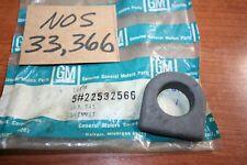 NOS GM PCV Valve Grommet  82-87 Chevy Buick Olds Pontiac Caddilac 4.3L 5.0L 5.7L