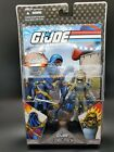 G.I. Joe 25th Anniversary COBRA COMMANDER TRIPWIRE COMIC PACK new