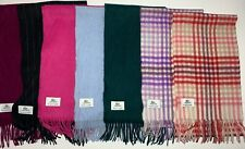 Lacoste Cashmere & Wool Scarves Scarf