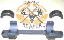 "Dednutz Dnz 12700 Game Reaper Hi La Black Remington 700 1"" Scope Mount 5610"