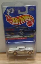 '67 Pontiac GTO Hot Wheels 2000 Treasure Hunt Series #10/12 101818DBT3