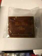 Once Upon a Time HENRYS BOOK PIN. SDCC promo PIN NEW