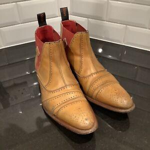 Jeffery West Shoes 7.5