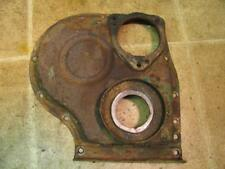 Oliver 77 Tractor Engine Front Timing Cover