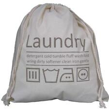 Travel Laundry Bag Drawstring,underwear,washing wash holiday socks sox pants
