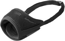 Ireenuo Dog Muzzle to Prevent Biting Barking and Chewing with Adjustable Loop