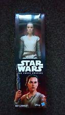 Star wars 12 inch Rey (jacku ) figure