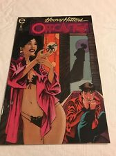 Heavy Hitters Offcastes August #2 Epic Comics Mint Condition