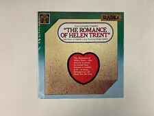 JULIE STEVENS Romance Of Helen Trent LP Golden Age GA 5013 US 1977 SEALED M 11C