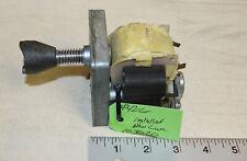 Rowe $ bill changer machine hopper motor - Tested good