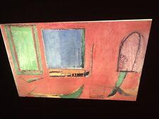 "William De Kooning ""Untitled 1944"" Dutch Abstract Expressionist 35mm Slide"