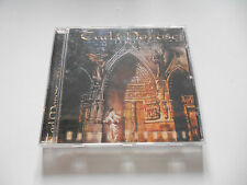 "Tad Morose ""Modus Vivendi"" Heavy cd 2003  Century Media"