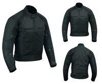 NEW WARRIOR Motorcycle Motorbike Summer Mesh Breathable CE Armour Biker Jacket