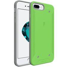 POETIC QuarterBack【Stylish PC+TPU】Protective Case For Apple iPhone 7 Plus Green