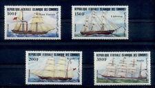 BATEAU VOILIER Comores 4 val de 1984