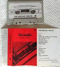 Beatles 1962-1966 - Musicassetta Praticamente nuova