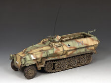 WS218 Sd. Kfz. 251 Half Track by King & Country