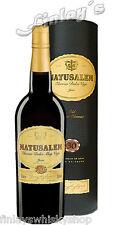 (85,20€/L) Gonzalez Byass 30 Jahre Matusalem Oloroso Dulce Sherry 0,375 L