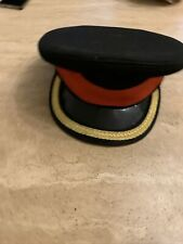 More details for police force cap - obsolete by muir cap and regina ltd
