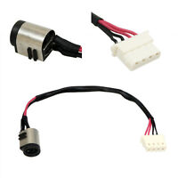 DC POWER JACK HARNESS PLUG IN CABLE FOR SONY SVF14N21CXS SVF14N21CXP