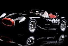 CMC 1 18 M-081 Ferrari 250 Testarossa #124 Pontoon Fender ch 714 No Exoto/BBR 🌟