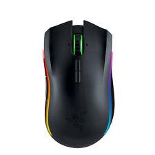 Razer Mamba Chroma Wireless Ergonomic Gaming Mouse 16000 DPI 5g Pro eSPORTS