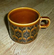 Unboxed Hornsea Pottery Cups & Saucers