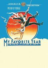 My Favorite Year DVD (1982) - Peter O'Toole, Jessica Harper, Joseph Bologna