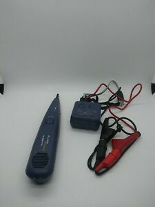Fluke Networks Pro 3000 Probe and Toner with Carrying Case