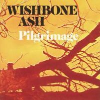 Wishbone Ash - Pilgrimage (NEW CD)