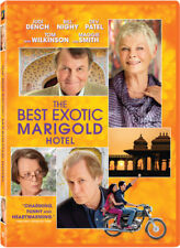 The Best Exotic Marigold Hotel [New DVD] Ac-3/Dolby Digital, Dolby, Dubbed, Re