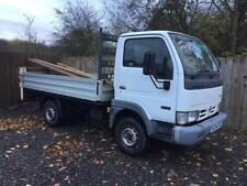 Dropside Cabstar Commercial Vans & Pickups