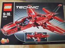 Lego 9394 Technic Flugzeug 2 in 1 Box