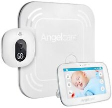 """NEW Angelcare AC517 Movement Video Sound 5"""" Touchscreen Display Wireless Monitor"""